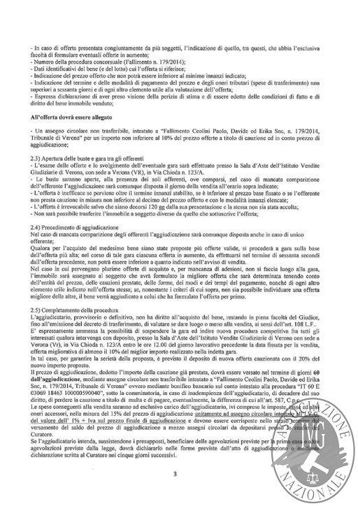 BOLLETTINO N. 6 EDIZIONE VERONA - VENDITA SENZA INCANTO IL GIORNO 10 MARZO 2020 IN VERONA VIA CHIODA N. 123A_page-0024.jpg