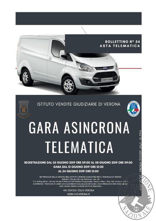 OKEDIZIONE VERONA BOLLETTINO MOBILIARE N. 54 GARA TELEMATICA ASINCRONA DAL 13 AL 24 GIUGNO 2019_page-0001.jpg