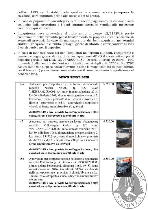 EDIZIONE VERONA BOLLETTINO MOBILIARE N. 86 GARA TELEMATICA SINCRONA MISTA IL GIORNO 7 NOVEMBRE 2019_page-0005.jpg