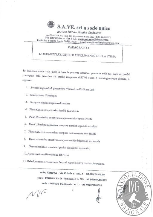 BOLLETTINO N. 51 EDIZIONE VERONA -QUOTE DELLA SOCIETA' - STRADA DELLA SENGIA SRL - ASTA IL GIORNO 11 LUGLIO 2019 ALLE ORE 11.30_page-0026.jpg