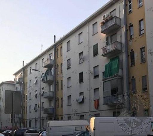 RGE 371/17 - MILANO - Via Filippo Abbiati 6