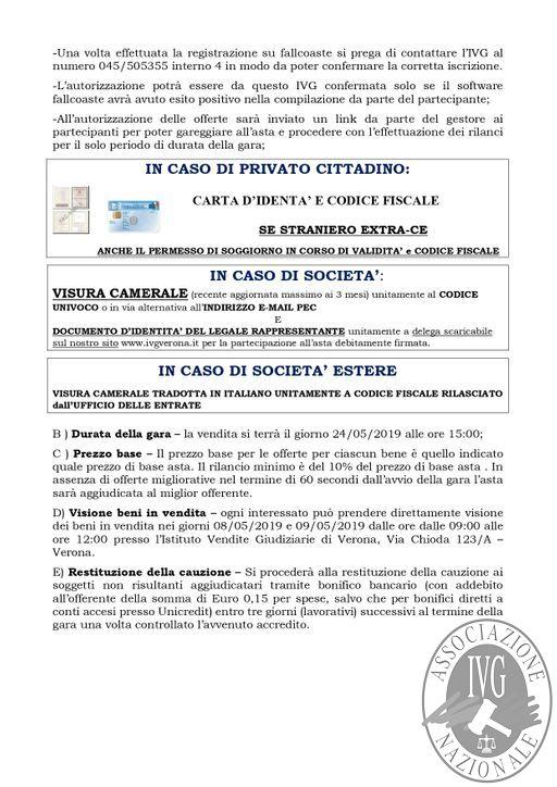BOLLETTINO MOBILIARE EDIZIONE VERONA N. 37 GARA TELEMATICA SINCRONA MISTA IL GIORNO 24 MAGGIO 2019- ASTA STRAORDINARIA_page-0003.jpg