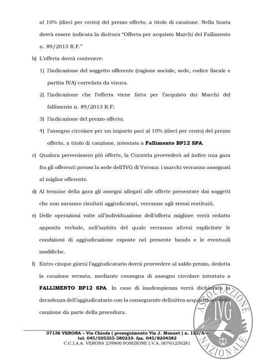 BOLLETTINO MOBILIARE N. 14 - EDIZIONE VERONA - VENDITA MARCHI GARA IL GIORNO 31 MARZO 2020 H.12.00_page-0003.jpg