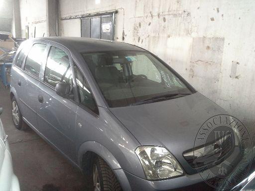 Fall. S.T.F. Spa n. 373/2018 - Autocarro Opel Meriva  tg. EB579NT