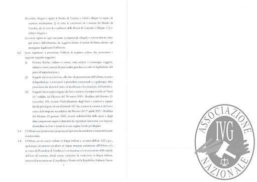 BOLLETTINO N. 51 EDIZIONE VERONA -QUOTE DELLA SOCIETA' - STRADA DELLA SENGIA SRL - ASTA IL GIORNO 11 LUGLIO 2019 ALLE ORE 11.30_page-0009.jpg