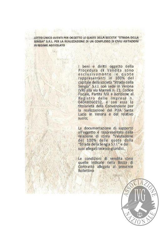 BOLLETTINO N. 5 - EDIZIONE VERONA - QUOTE DELLA SOCIETA' STRADA DELLA SENGIA SRL- GARA IL GIORNO 13 MARZO 2020 H. 15.00_page-0002.jpg