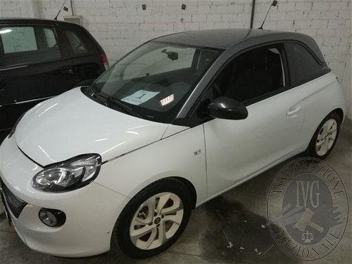 Autovettura Opel ADAM JAM AUTOMATICA 1,4
