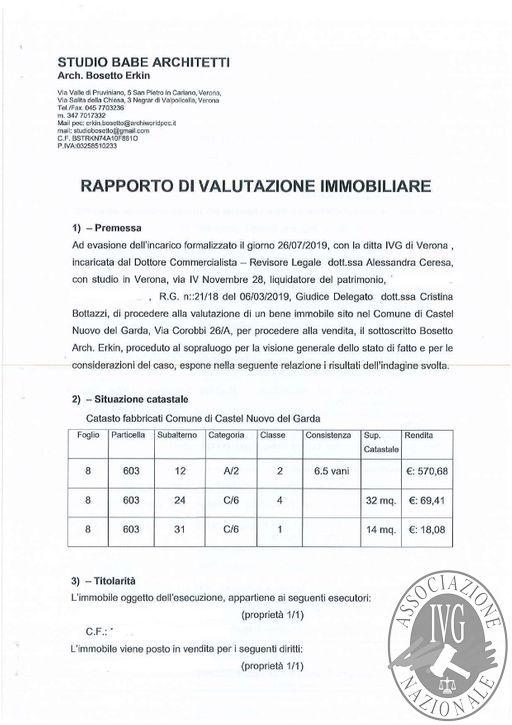 BOLLETTINO N. 95 EDIZIONE VERONA GARA IL GIORNO  06 DICEMBRE 2019 ORE 11.00 VENDITA SINCRONA MISTA CASTELNUOVO DEL GARDA (VR)_page-0015.jpg