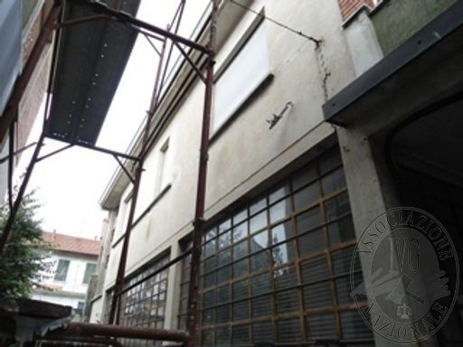 RGE 149/04 - VITTUONE - Via Monte Grappa 9